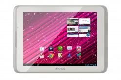 ARCHOS 80 xenon, il nuovo tablet 3G della serie Elements