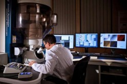 Arm 200, il più potente microscopio d'Europa, si trova a Catania