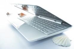 Arriva Eee PC Seashell, sottile ed elegante come una conchiglia