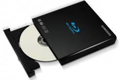 Arriva il nuovo masterizzatore blu-ray di Samsung