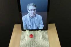 Arriva inFORM, il primo display per il teletrasporto