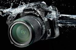 """Arriva PENTAX K-30, la """"fotocamera invernale"""" a prova di freddo, polvere e spruzzi d'acqua"""