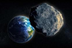 11-12-13: tra pochi minuti l'asteroide sfiorerà la Terra