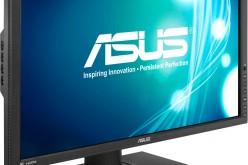 """ASUS annuncia il nuovo display  LCD professionale da 24"""" precalibrato"""