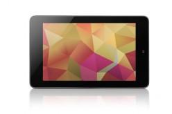 ASUS e Google annunciano il tablet Nexus 7