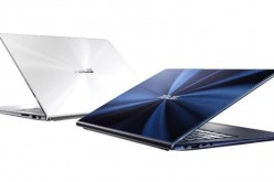 ASUS lancia i primi Ultrabook con vetro Gorilla Glass 3