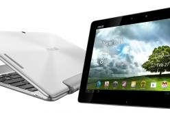 ASUS lancia Transformer Pad TF300TL: il primo tablet Android in versione 4G