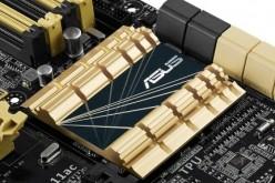 ASUS presenta la serie completa di schede madri Z87