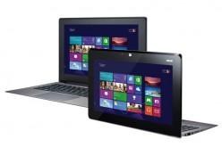 ASUS TAICHI: connubio tra notebook e tablet con un design dual-screen
