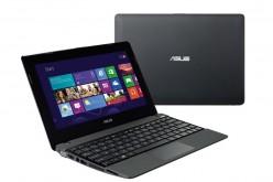 ASUS X102BA, l'ultraportatile con display multi-touch da 10,1 pollici