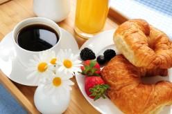 Attenti uomini! La colazione previene l'infarto