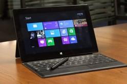 Attesa per Surface Pro di Microsoft in Italia, arriva a San Valentino