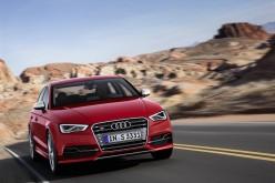 Audi S3 Sedan: nuovi standard