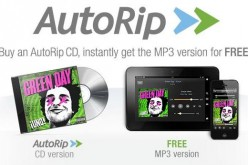 AutoRip: acquisti un cd e Amazon ti regala la versione MP3