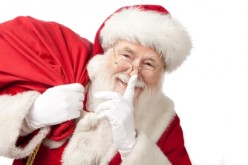 Segui la slitta di Babbo Natale con Verizon!