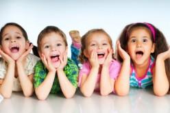 I bambini sicuri di sè sono meno depressi