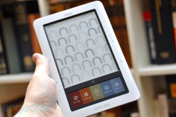 Barnes & Noble delega ad altri il tablet Nook