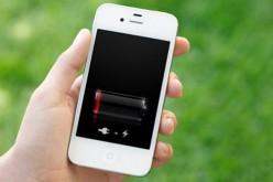 Odori…energetici, lo smartphone si ricarica con l'aria