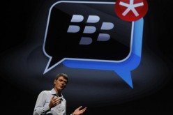 BBM Voice: parlare gratis tra BlackBerry