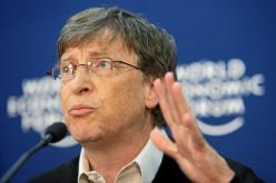 """Bill Gates: """"La priorità è il vaccino contro la malaria, non combattere il digital divide"""""""