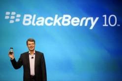 BlackBerry 10 sarà presentato il 30 gennaio