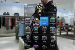 BlackBerry 6: ecco il video preview
