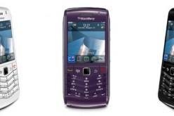 BlackBerry Pearl 3G si rifà il look