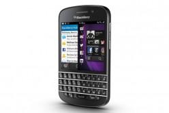 BlackBerry Q10, nel Regno Unito un successo senza pari