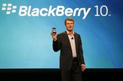 BlackBerry World 2012: è l'ora di BlackBerry 10