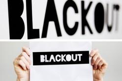 Cina: otto ore senza Internet