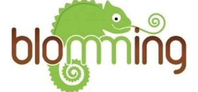 Blomming, un network per il social commerce