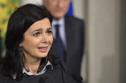 """Boldrini: """"Nessuna censura del web ma basta con le parole d'odio"""""""