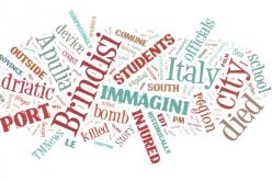 #Brindisi: la rabbia e la vergogna