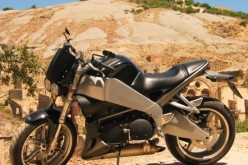 Buell rinasce con ThinkDesign