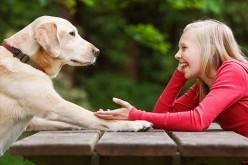 Cani e uomini parlano la stessa lingua