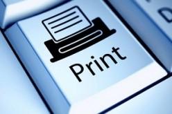 Canon annuncia l'espansione del servizio Web-to-Print a tutto il territorio nazionale