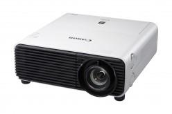 Canon lancia la nuova serie di proiettori XEED Compact Installation