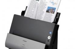 Canon presenta due nuovi scanner documentali