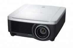 Canon stabilisce nuovi standard nei proiettori da installazione con XEED WUX4000