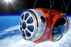 World View Experience, la mongolfiera che ti porta nello Spazio