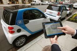 Car sharing: Car2Go alla conquista di Roma e Firenze