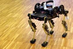 Cheetah-Cub: ecco il VIDEO del robot veloce come un ghepardo