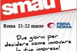 Chiusa la terza edizione di Smau Business Roma