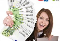 Come diventare milionari con un'attività su eBay.it