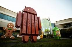 Con Android KitKat 4.4 sei tu a scegliere il gestore degli SMS