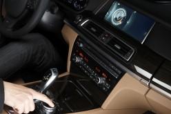 Con ConnectedDrive le BMW corrono anche sul web