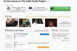 Con FamilyLeaf i panni sporchi del social network si lavano in famiglia