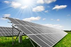 Con il fotovoltaico l'1% del suolo sostiene il fabbisogno energetico