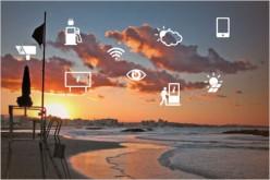 Con la nuvola di Telecom l'ombrellone diventa hi-tech