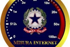 Con Misura Internet l'Agcom misura la qualità della tua Adsl